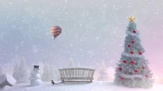 Christmas Instrumental Music, Peaceful Christmas Music ,