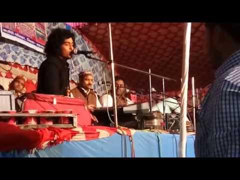 Muqabala Qawwali Rais Anis Sabri v\s Neha Naaz