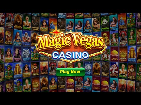 Magic Vegas Casino