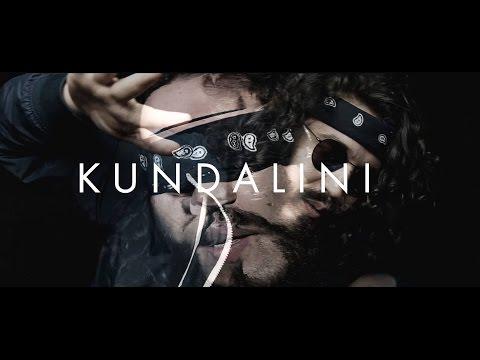 Dilimanjaro & ISCM - Kundalini (videoclip)