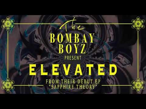 Bombay Boyz- Elevated | PLANARITY |