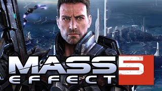 How Bioware Can SAVE Mass Effect On Next-Gen