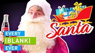 Download EVERY SANTA EVER Mp3 and Videos