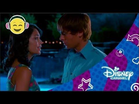 High School Musical 2: Videoclip 'I Gotta go my own way' | Disney Channel Oficial