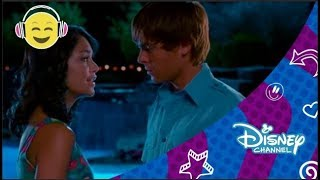 High School Musical 2: Videoclip 'I Gotta go my own way' | Disney Channel Oficial