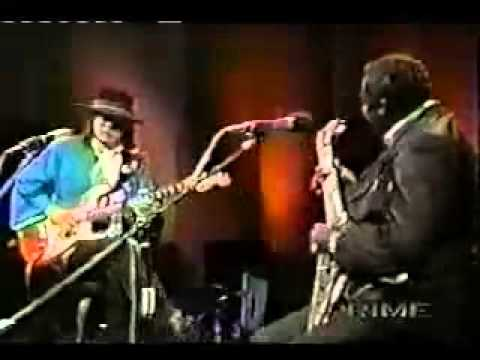albert king stevie ray vaughan in session 1983 stormy monday youtube. Black Bedroom Furniture Sets. Home Design Ideas