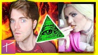 10 Craziest Shane Dawson Conspiracy Theories