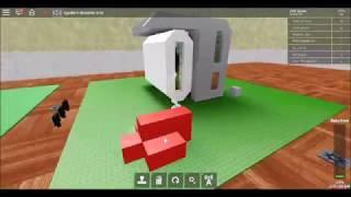 Wie man ein modernes Haus baut 2 [Willkommen im Roblox Building]