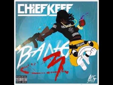 Chief Keef-Leanin Bang 3