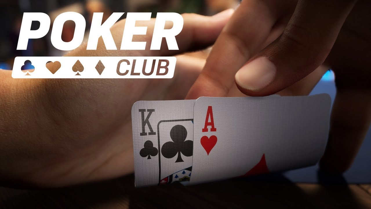 Poker Club - Announce Trailer - YouTube