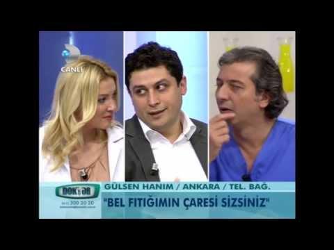 Kanal D Doktorum Programı - Prof Dr Fahri ERDOĞAN - 07 10 2011из YouTube · Длительность: 1 час19 мин26 с