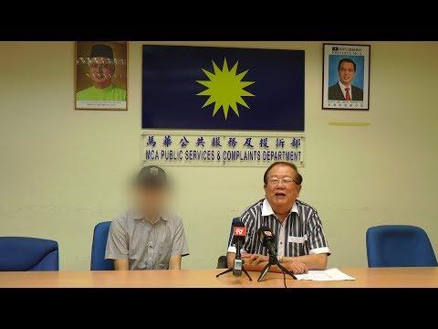 Gambler harassed by loan sharks despite debts settled
