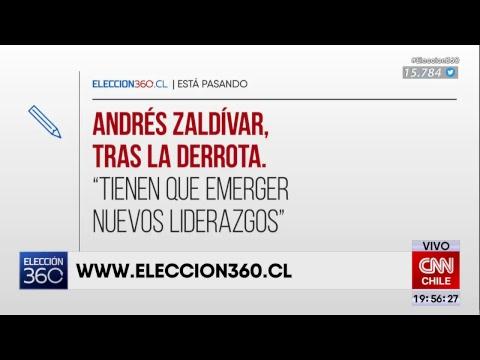 🔴AHORA 📡 Estudio Digital - Elección 360 - Segunda Vuelta presidencial Chile 2017