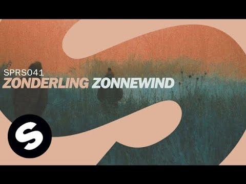 Zonderling - Zonnewind (Original Mix)