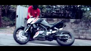 The Concept Production - KTM Duke Night (Promo Official Video)