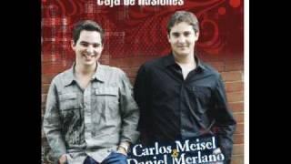 Barranquillera - Carlos meisel & Daniel merlano