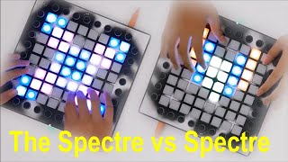 Video The Spectre - Spectre Remix (Launchpad Mashup) download MP3, 3GP, MP4, WEBM, AVI, FLV Agustus 2018