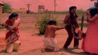 Telugu Actor Rajendra Prasad Naked Comedy