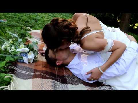 Эротичная свадьба. Видеосъёмка  в Москве  8 915 32 99 6 88 владимир