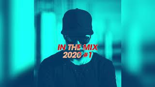 DiMO BG - 2020 #1 In The Mix Podcast