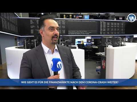Ein bewegtes Jahr 2020 und wie es weiter geht - mit Ali Taghikhan und Manuel Koch
