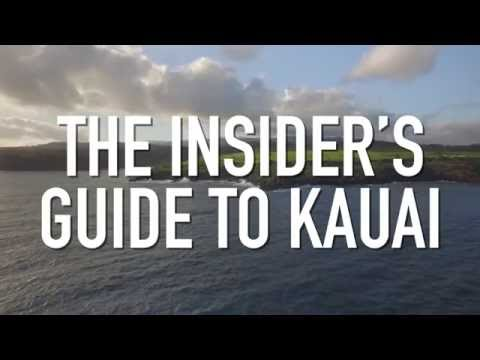 The Insider's Guide to Kauai, Hawaii with Aletha Thomas | WestJet Magazine