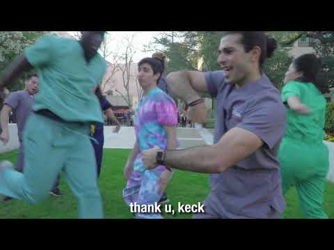 "thank u, keck – Parody of ""thank u, next"" by Ariana Grande (Keck School of Medicine of USC) Mp3"