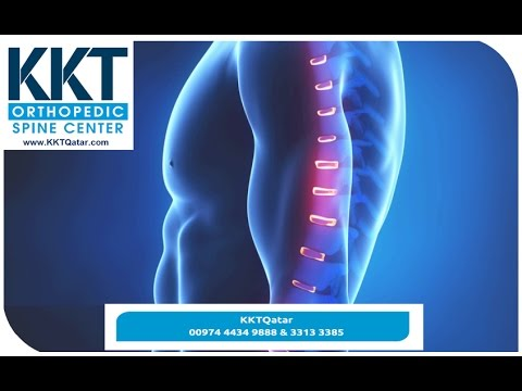 KKT Qatar Help to look after your spines health