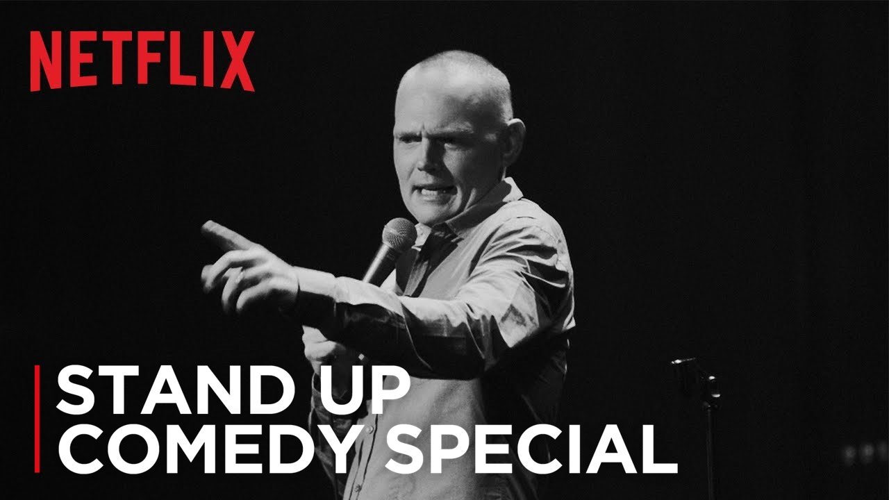 Bill Burr: I'm Sorry You Feel That Way | Official Trailer [HD] | Netflix