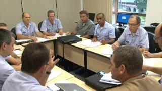ECEMAR Escola de Comando e Estado-Maior da Aeronáutica