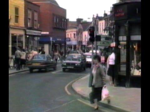 Sheppey 1986