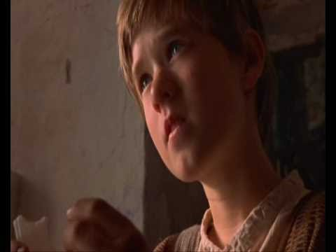 "HALEY JOEL OSMENT ~ H.J.O. in ""Edges of the Lord"" (2001)"