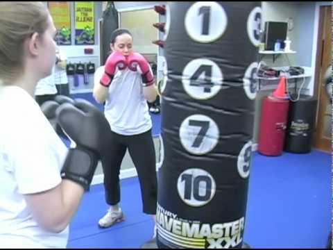 Southampton Kick Boxing Class I Kickboxing Classes Richboro