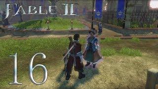 Die Archäologin Belle #16 - Fable II | Let's Play