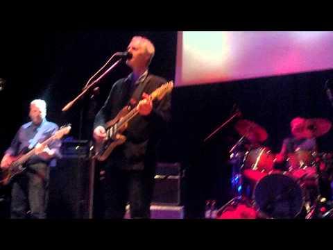 Television - Prove It (Live in Santiago, Chile)