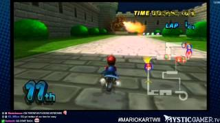 Video GQ troll final race set in Mario Kart Wii? download MP3, 3GP, MP4, WEBM, AVI, FLV Oktober 2018