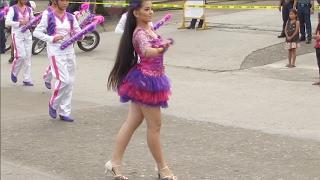 Video Lovely Majorette Stuns Audience during Kidapawan City Carnival 2017 download MP3, 3GP, MP4, WEBM, AVI, FLV Desember 2017