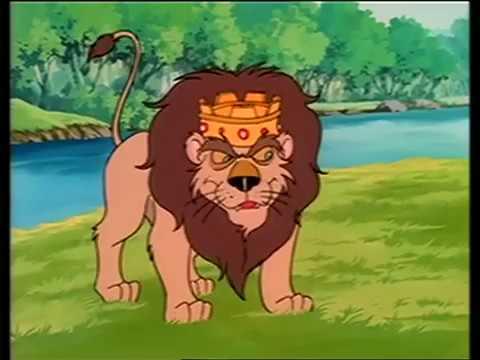 Løven Leo (Norsk)