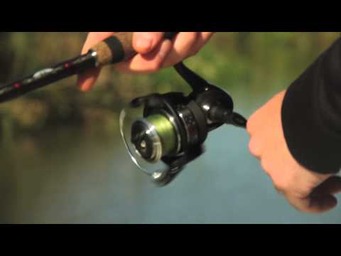 New Spinning Reels: Mitchell 300 And 308