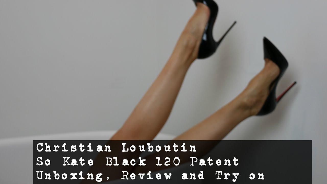 7405c1744d3 Christian Louboutin So Kate