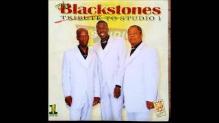 The Blackstones Dont Chuck Badness - Studio One