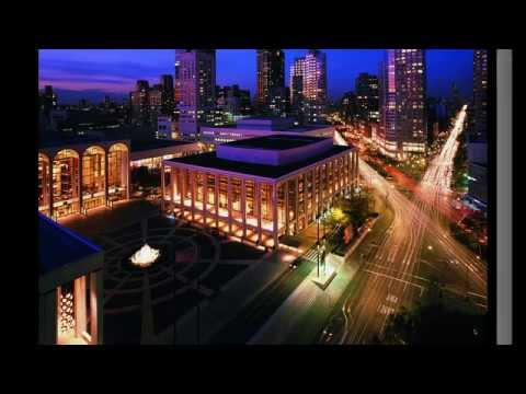 Top Travel Place & Guides, Lincoln Center
