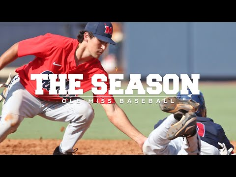 The Season: Ole Miss Baseball – Day One (2020)
