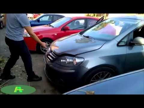 Амортизаторы упоры капота для Volkswagen Golf Plus от boguz.ru