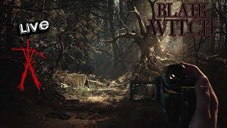 BLAIR WITCH  - УЖАСЫ ЛЕСНОЙ ВЕДЬМЫ (1440p) #1