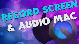 Download lagu how to record your screen and audio on Mac tutorial 2018 MP3