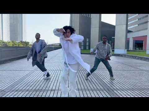 藤井 風の「きらり」踊ってみた☹️
