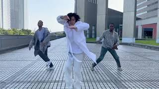 Me trying to dance 'Kirari' by Fujii Kaze☹️ (cringe)