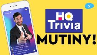 HQ Trivia's failed mutiny against their CEO