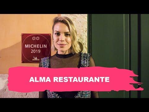 RESTAURANTE MICHELIN - 2 Estrelas - Henrique Sá Pessoa  Go Deb em Lisboa  Go Deb